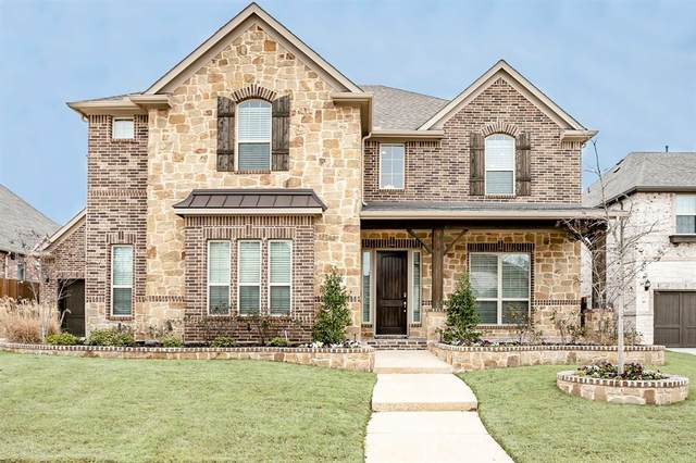 9728 Croswell Street, Fort Worth, TX 76244 (MLS #14295572) :: Real Estate By Design