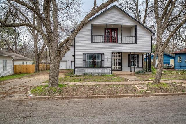 606 N Adelaide Street, Terrell, TX 75160 (MLS #14295591) :: The Chad Smith Team