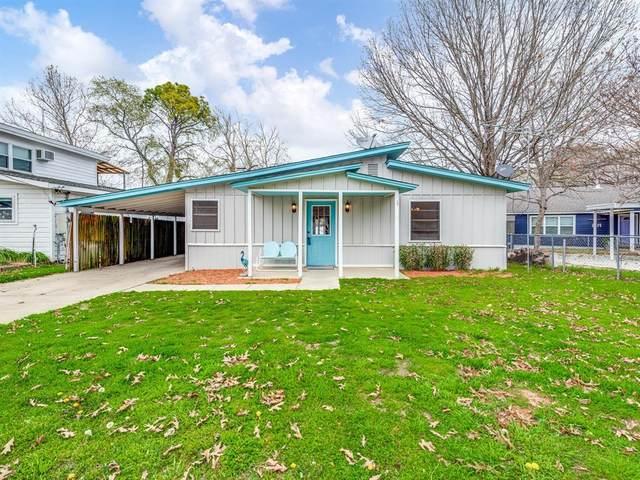 6760 Briar Road, Azle, TX 76020 (MLS #14295595) :: Trinity Premier Properties