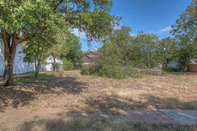 3916 W 5th Street, Fort Worth, TX 76107 (MLS #14295636) :: Team Hodnett