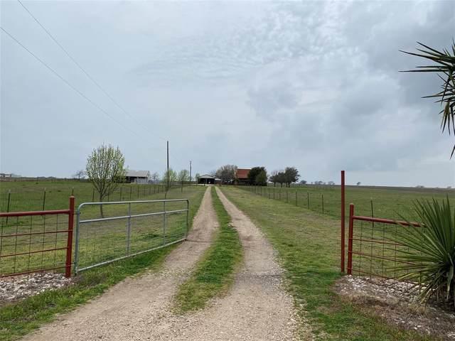 207 Shorty Lane, Italy, TX 76651 (MLS #14295766) :: The Kimberly Davis Group