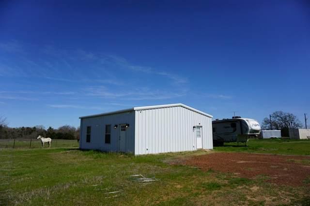 01 W County Road 1200, Malakoff, TX 75148 (MLS #14295858) :: NewHomePrograms.com LLC