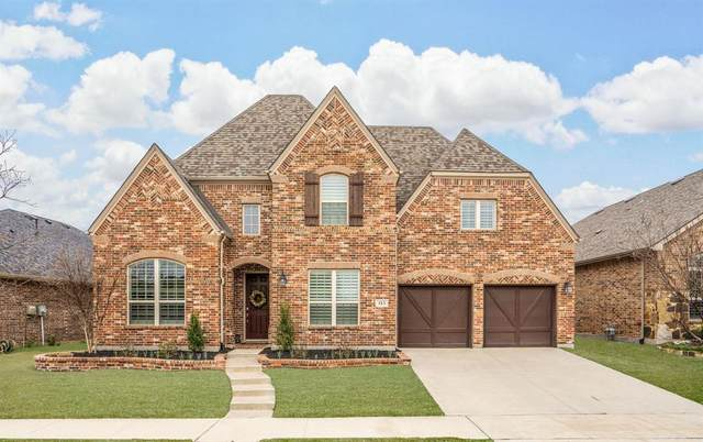 113 Sunrise Drive, Argyle, TX 76226 (MLS #14295955) :: North Texas Team | RE/MAX Lifestyle Property