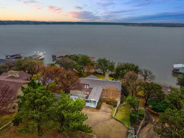 5009 Rio Vista Drive, Granbury, TX 76049 (MLS #14295958) :: Potts Realty Group