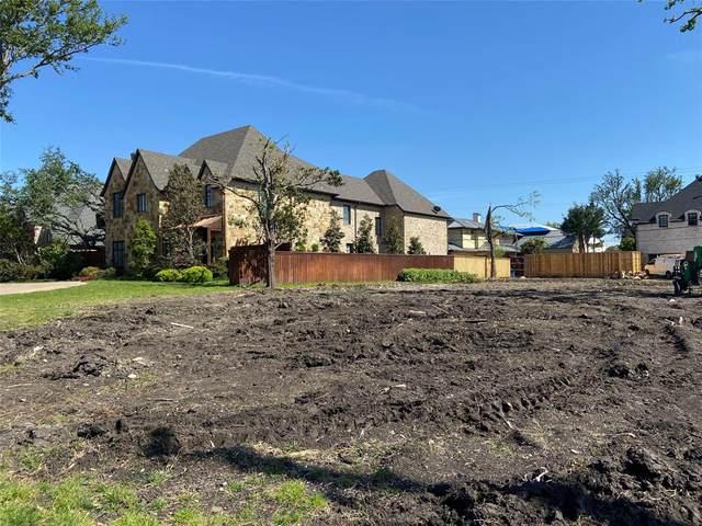 6404 Orchid Lane, Dallas, TX 75230 (MLS #14295989) :: Robbins Real Estate Group