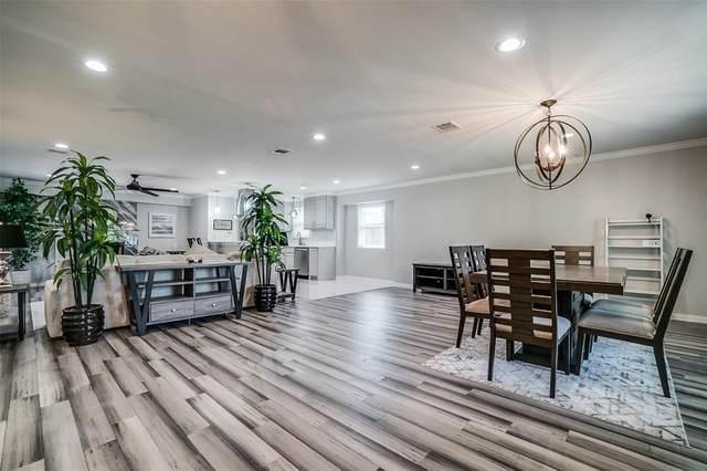8444 Bellingham Drive, Dallas, TX 75228 (MLS #14296100) :: Robbins Real Estate Group