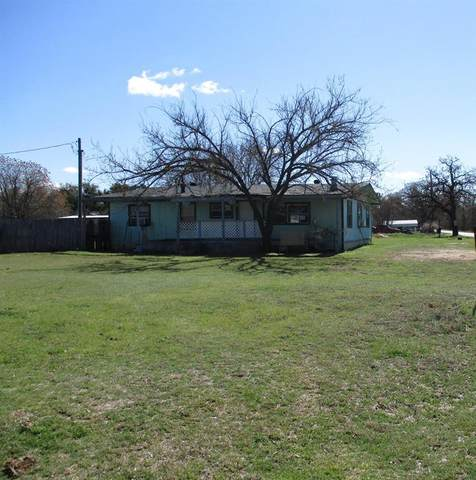 344 County Road 173, Stephenville, TX 76401 (MLS #14296111) :: Tenesha Lusk Realty Group