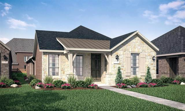 12819 Shepherds Hill Lane, Frisco, TX 75035 (MLS #14296121) :: The Mitchell Group
