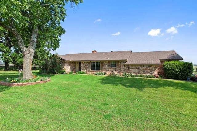 117 County Road 4894, Boyd, TX 76023 (MLS #14296124) :: Bray Real Estate Group