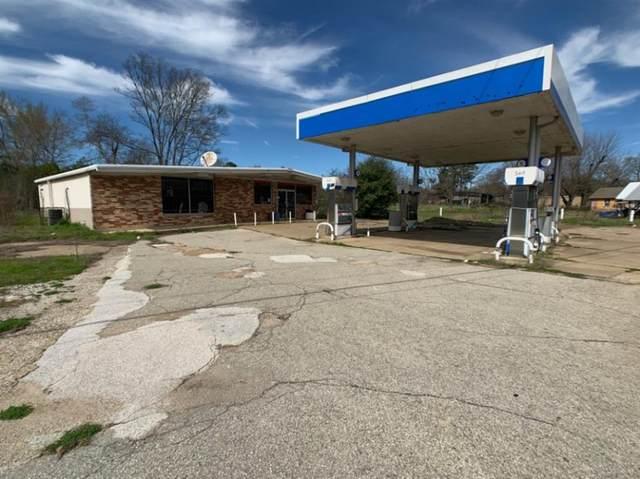 6145 Us Highway 271, Tyler, TX 75708 (MLS #14296169) :: Tenesha Lusk Realty Group