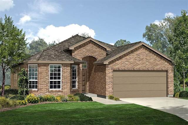 9521 Belle River Trail, Fort Worth, TX 76177 (MLS #14296241) :: Real Estate By Design