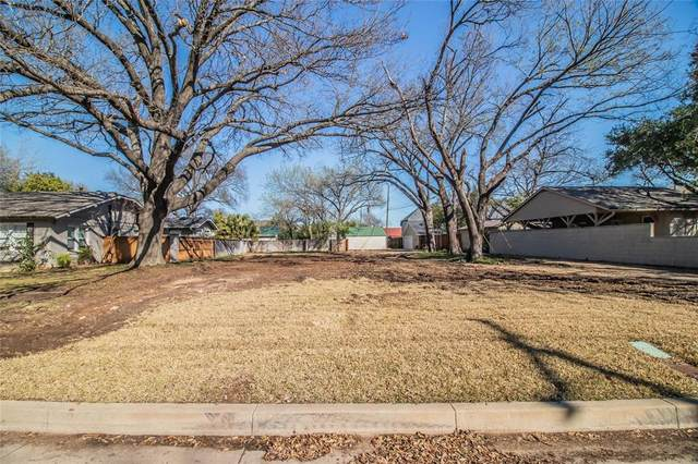 705 Westview Avenue, Fort Worth, TX 76107 (MLS #14296273) :: The Mitchell Group