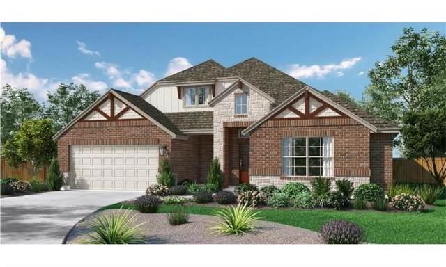 2817 Winchester Avenue, Melissa, TX 75454 (MLS #14296303) :: Team Tiller