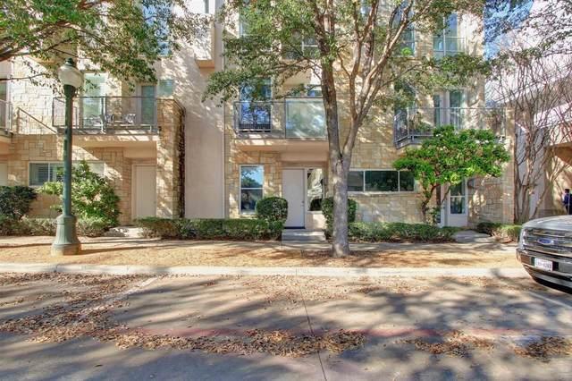 6907 Sumner Street, The Colony, TX 75056 (MLS #14296311) :: The Kimberly Davis Group