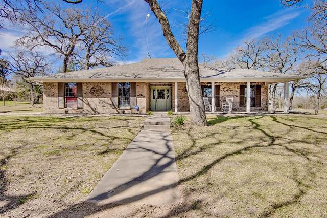 216 Circle Drive, Alvarado, TX 76009 (MLS #14296521) :: The Chad Smith Team