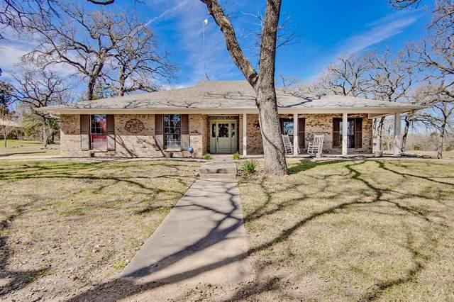 216 Circle Drive, Alvarado, TX 76009 (MLS #14296521) :: Potts Realty Group