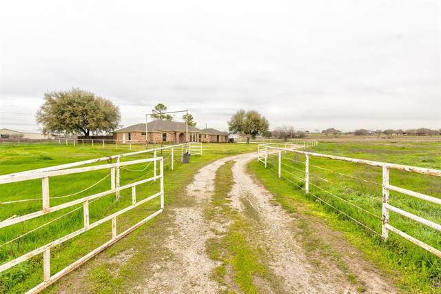 1301 E Bonds Ranch Road, Haslet, TX 76052 (MLS #14296535) :: The Heyl Group at Keller Williams