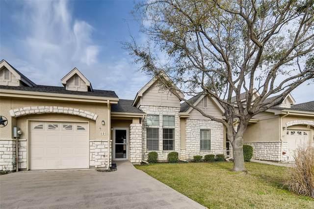 891 Kitty Hawk Lane, Grand Prairie, TX 75051 (MLS #14296558) :: The Welch Team