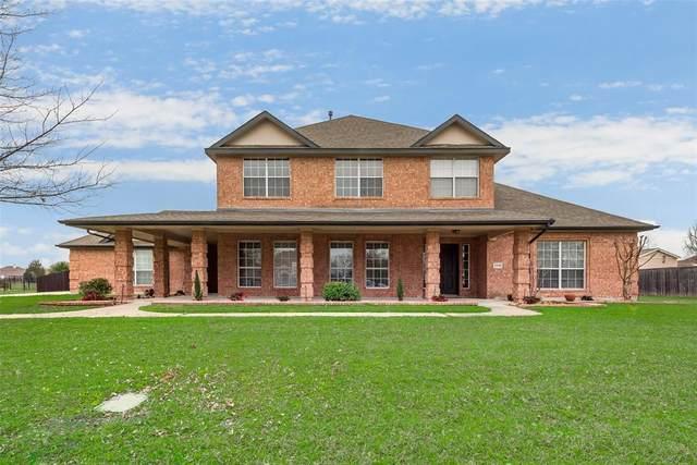 2316 Saddlebrook Lane, Rockwall, TX 75087 (MLS #14296585) :: North Texas Team | RE/MAX Lifestyle Property