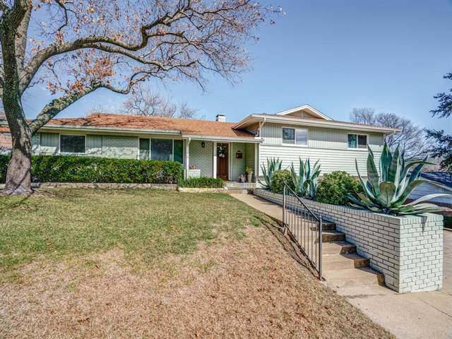 6408 Inca Road, Fort Worth, TX 76116 (MLS #14296726) :: The Mitchell Group