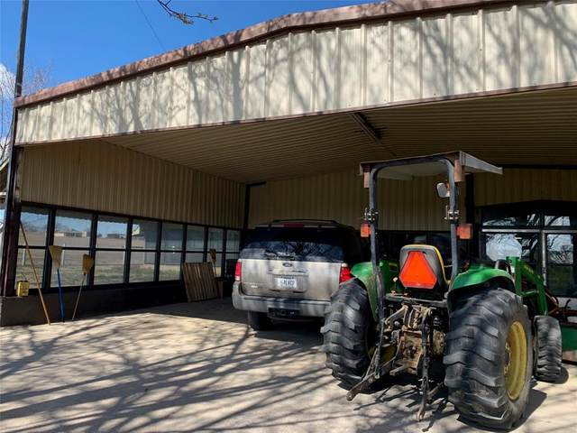 440 County Road 4679, Decatur, TX 76234 (MLS #14296796) :: The Good Home Team