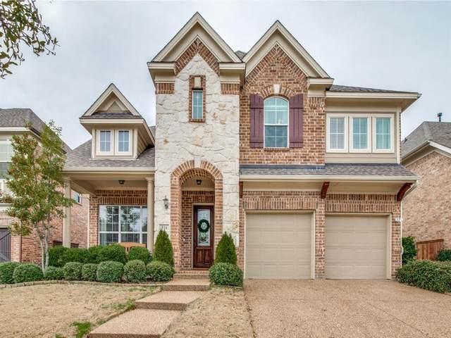 816 Oglethorpe Lane, Savannah, TX 76227 (MLS #14296875) :: Real Estate By Design