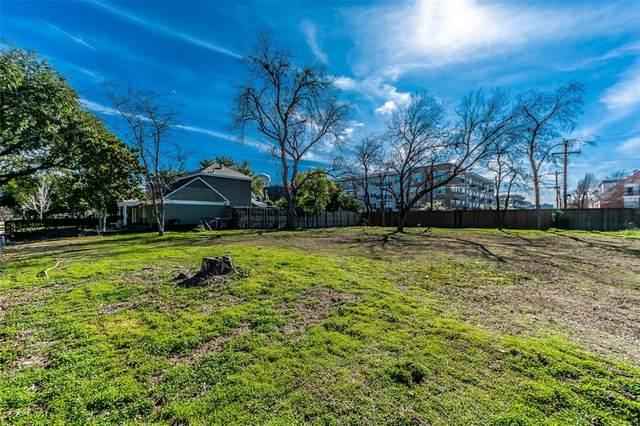 4679 Westside Drive, Highland Park, TX 75209 (MLS #14296907) :: Frankie Arthur Real Estate