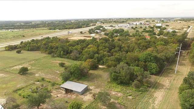 0000 W Ih 20, Weatherford, TX 76088 (MLS #14296997) :: The Kimberly Davis Group
