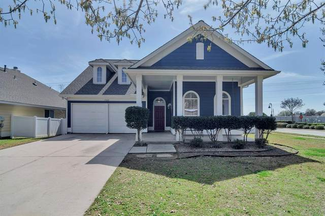 9300 Westminster, Providence Village, TX 76227 (MLS #14296998) :: Real Estate By Design