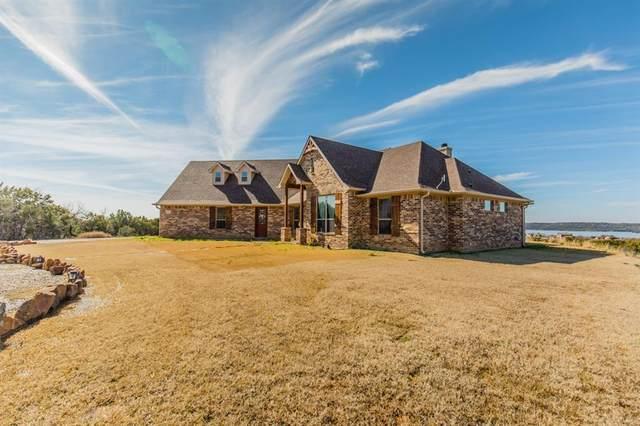 1080 S Canyon Wren, Possum Kingdom Lake, TX 76449 (MLS #14297068) :: Robbins Real Estate Group