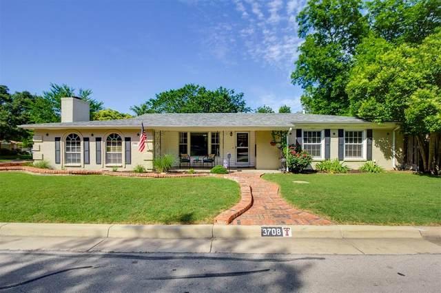 3708 Bilglade Road, Fort Worth, TX 76133 (MLS #14297092) :: Real Estate By Design