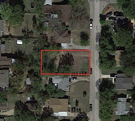 1619 Laura Road, River Oaks, TX 76114 (MLS #14297113) :: HergGroup Dallas-Fort Worth