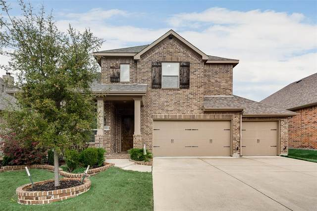 1020 Blackthorne Road, Forney, TX 75126 (MLS #14297116) :: RE/MAX Landmark