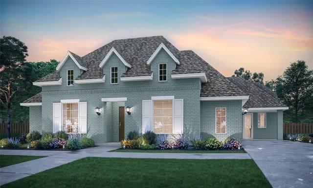 413 Travelers Terrace, Argyle, TX 76226 (MLS #14297129) :: North Texas Team | RE/MAX Lifestyle Property