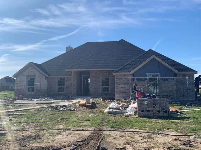 6595 Oakridge Court, Royse City, TX 75189 (MLS #14297260) :: RE/MAX Landmark