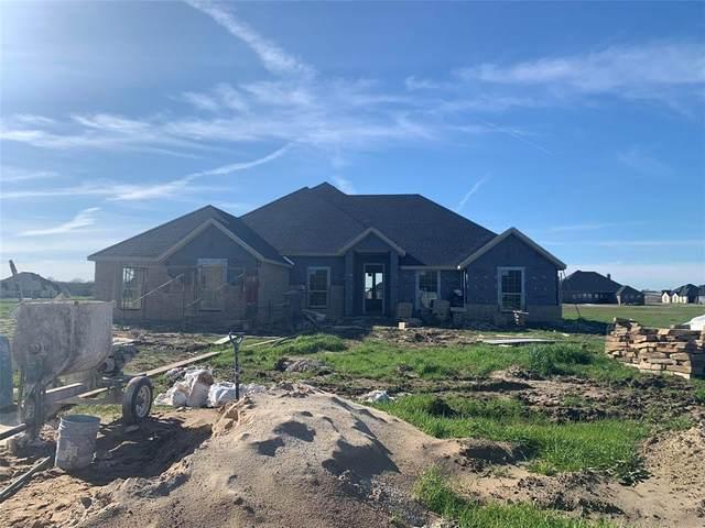 6580 Oakridge Court, Royse City, TX 75189 (MLS #14297279) :: RE/MAX Landmark