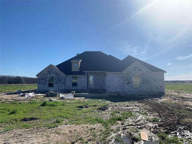 6619 Oakridge Court, Royse City, TX 75189 (MLS #14297405) :: RE/MAX Landmark