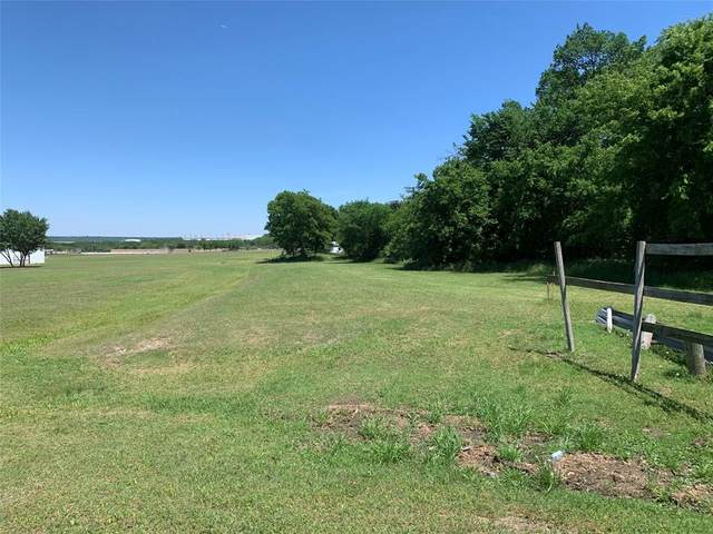White Settlement, TX 76108 :: Team Hodnett