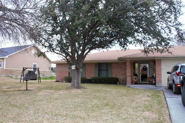 810 S Clear, San Saba, TX 76877 (MLS #14297550) :: All Cities USA Realty