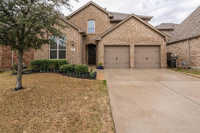 9525 Peat Court, Fort Worth, TX 76244 (MLS #14297610) :: Real Estate By Design
