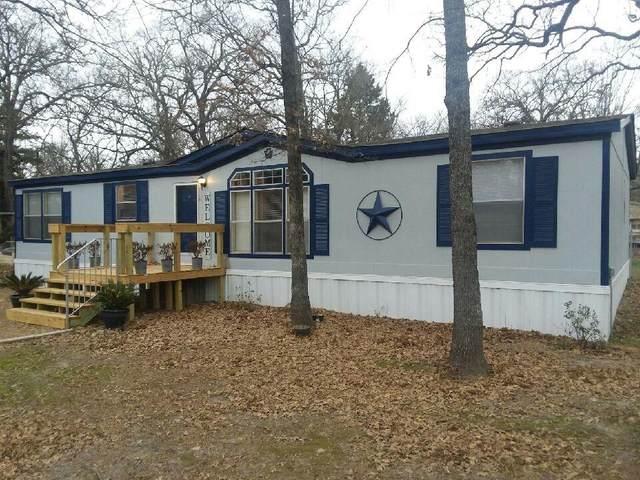 7102 Hickory Road, Mabank, TX 75156 (MLS #14297719) :: Post Oak Realty