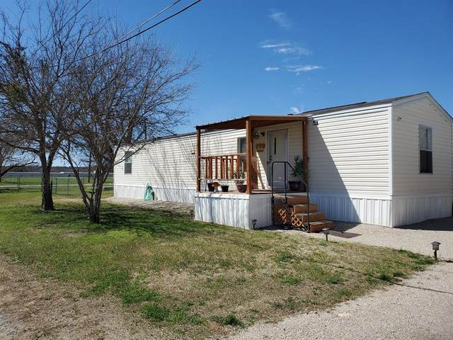 2100 Main Boulevard, Brownwood, TX 76801 (MLS #14297750) :: RE/MAX Landmark