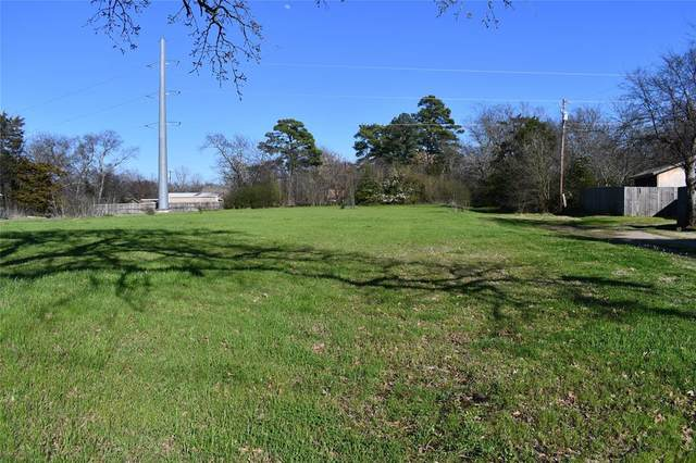 222 Craig Street, Sulphur Springs, TX 75482 (MLS #14297801) :: RE/MAX Pinnacle Group REALTORS