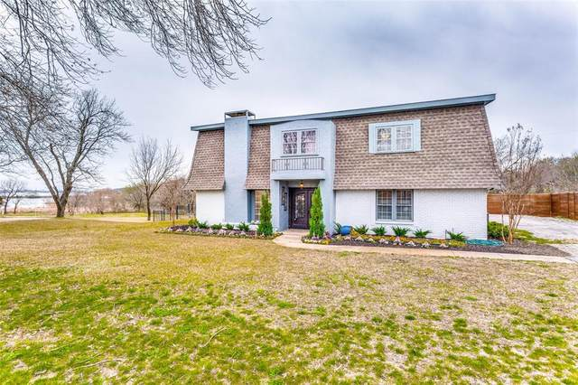 5606 Miller Heights Drive, Rowlett, TX 75088 (MLS #14297975) :: The Daniel Team
