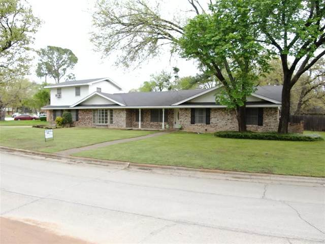 6401 Banbury Drive, Forest Hill, TX 76119 (MLS #14297995) :: All Cities USA Realty