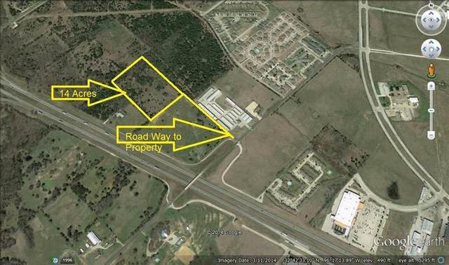 TBD Fm Road 2578, Terrell, TX 75160 (MLS #14298054) :: Bray Real Estate Group