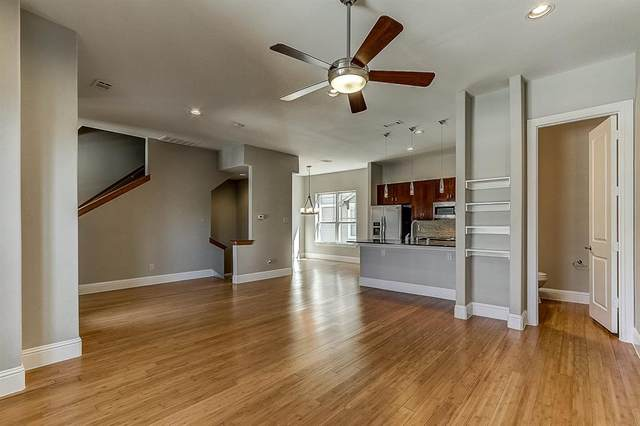 5914 Hudson Street #3, Dallas, TX 75206 (MLS #14298062) :: The Kimberly Davis Group
