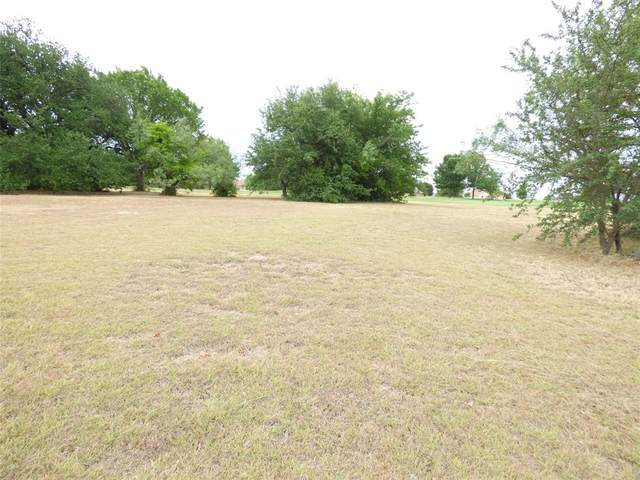 2 Lots Runaway Bay Drive, Runaway Bay, TX 76426 (MLS #14298141) :: RE/MAX Landmark