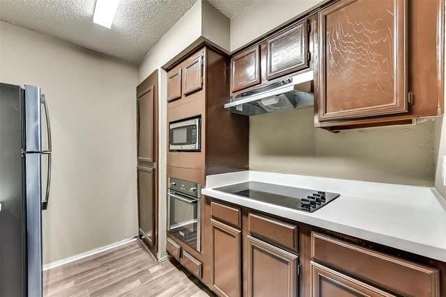 9696 Walnut Street #1217, Dallas, TX 75243 (MLS #14298166) :: Front Real Estate Co.