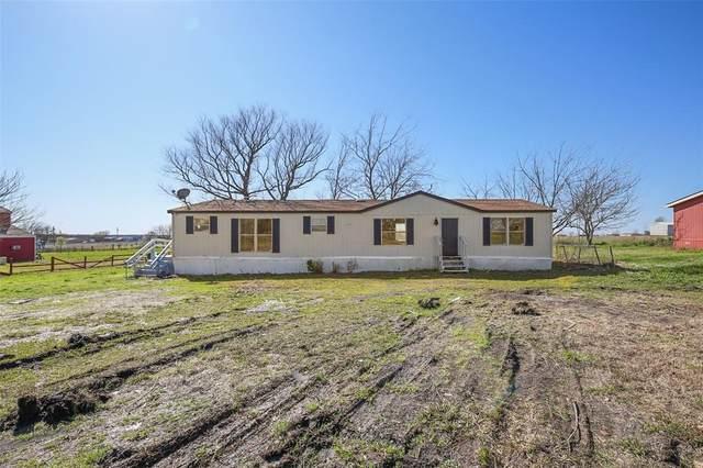 9252 County Road 589, Nevada, TX 75173 (MLS #14298274) :: Baldree Home Team